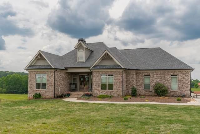 820 Carl Davis Road, Monroe, GA 30656 (MLS #6733551) :: HergGroup Atlanta