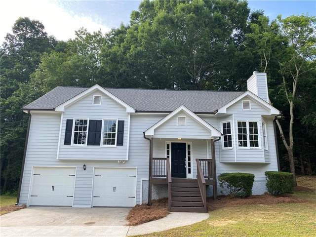 4391 Fiddlers Bend, Loganville, GA 30052 (MLS #6733557) :: The Cowan Connection Team
