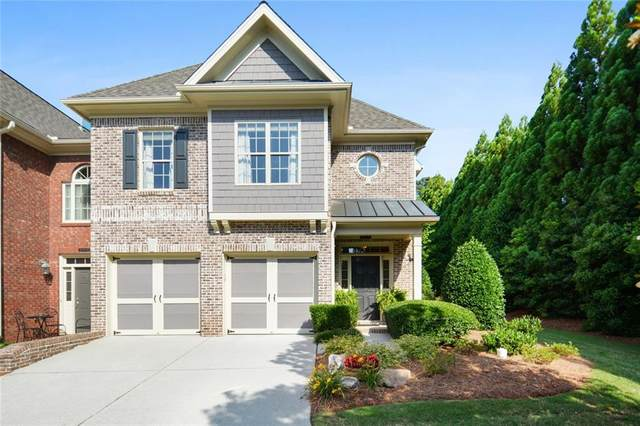 10300 Quadrant Court, Alpharetta, GA 30022 (MLS #6733572) :: Kennesaw Life Real Estate