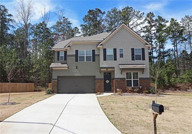240 Ledford Way, Dallas, GA 30132 (MLS #6733574) :: Charlie Ballard Real Estate