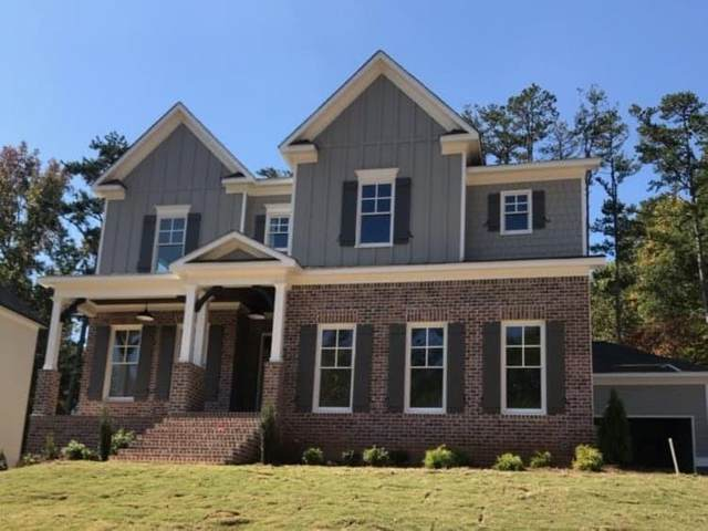 4011 Matty Drive Ne, Marietta, GA 30066 (MLS #6733579) :: North Atlanta Home Team