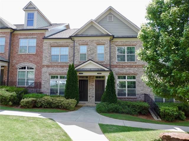 7600 Stoneridge Drive, Atlanta, GA 30328 (MLS #6733580) :: North Atlanta Home Team