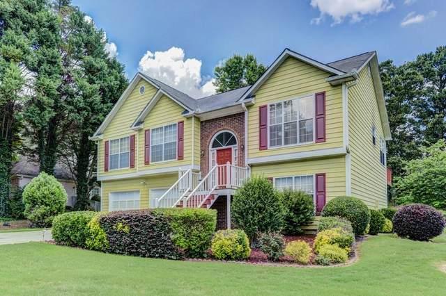 3150 Hall Garden Road, Snellville, GA 30039 (MLS #6733599) :: The Heyl Group at Keller Williams