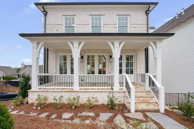 6545 Five Oaks Road, Cumming, GA 30040 (MLS #6733622) :: RE/MAX Paramount Properties
