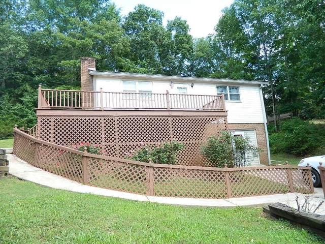 10 Jon Ken Drive, Lindale, GA 30147 (MLS #6733637) :: North Atlanta Home Team