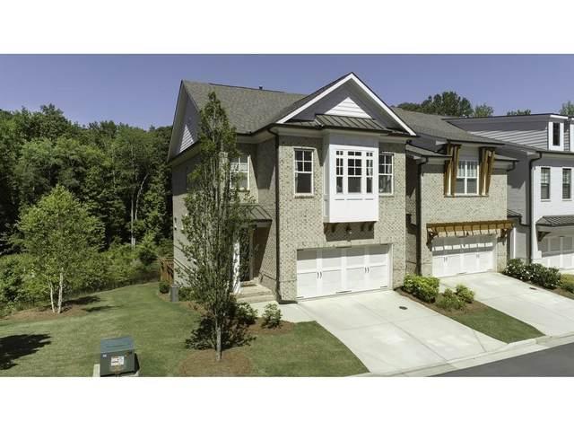 11965 Ashcroft Bend, Johns Creek, GA 30005 (MLS #6733691) :: North Atlanta Home Team