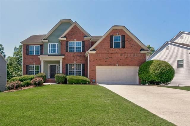 1365 Mystic Ridge Place, Cumming, GA 30040 (MLS #6733712) :: RE/MAX Prestige