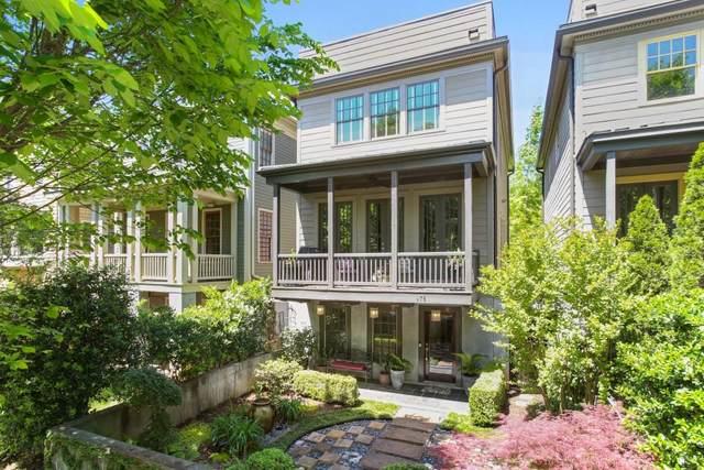 976 N Ormewood Park Drive, Atlanta, GA 30316 (MLS #6733730) :: Charlie Ballard Real Estate