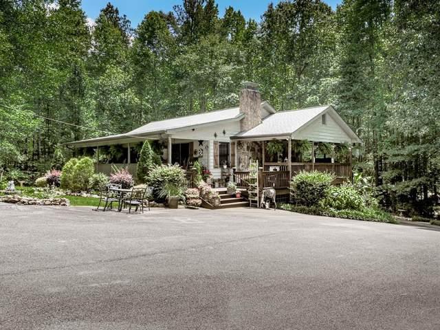 129 Hightower Road, Hiram, GA 30141 (MLS #6733740) :: Charlie Ballard Real Estate