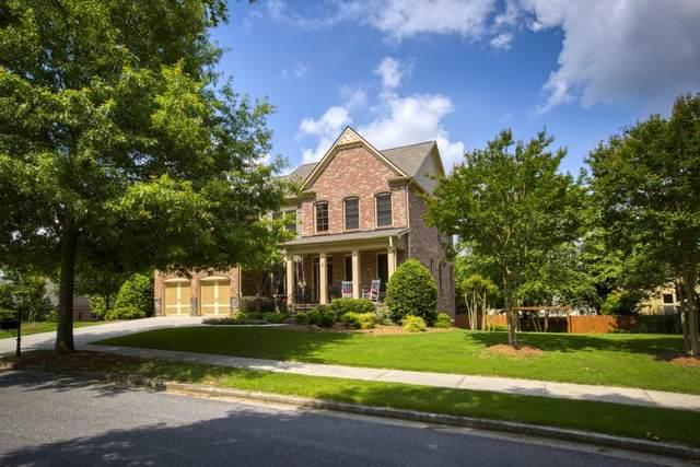 3390 Lake Mcginnis Drive, Suwanee, GA 30024 (MLS #6733755) :: North Atlanta Home Team