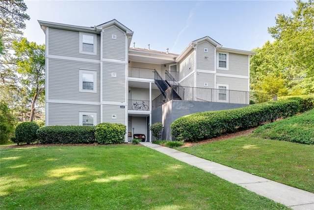 1355 Orchard Park Drive, Stone Mountain, GA 30083 (MLS #6733771) :: Thomas Ramon Realty