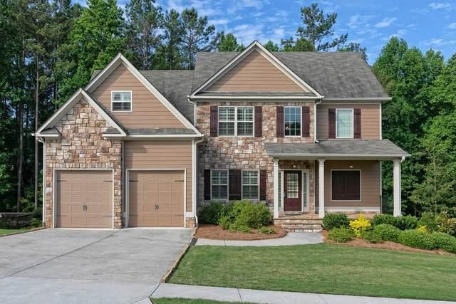 274 Ivy Hall Lane, Dallas, GA 30132 (MLS #6733785) :: Charlie Ballard Real Estate