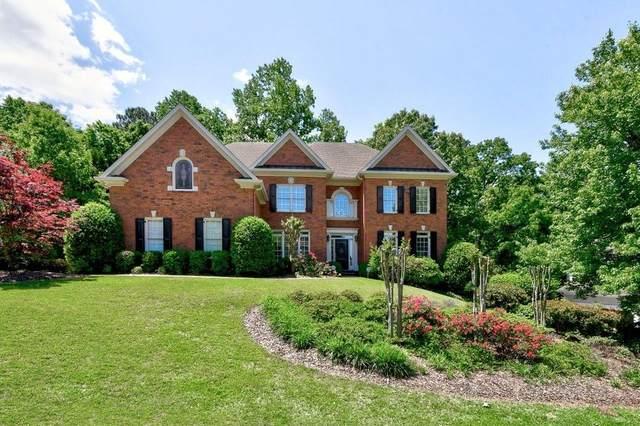 4145 Falls Ridge Drive, Johns Creek, GA 30022 (MLS #6733797) :: North Atlanta Home Team