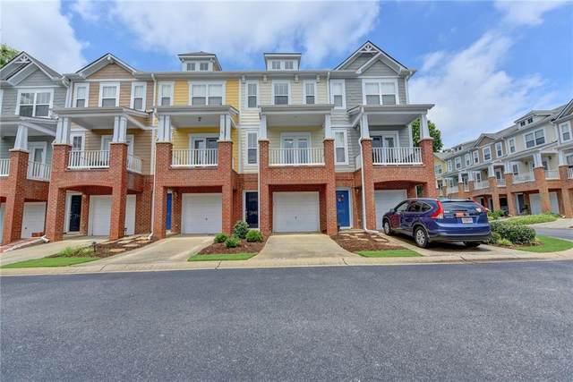 3348 Galley Walk, Alpharetta, GA 30004 (MLS #6733814) :: Path & Post Real Estate