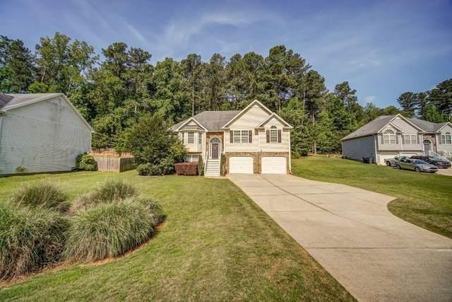 115 Brooklyn Drive, Dallas, GA 30132 (MLS #6733834) :: Charlie Ballard Real Estate