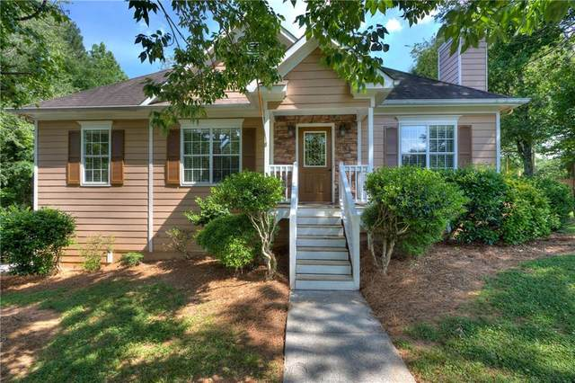 36 Manning Mill Way, Adairsville, GA 30103 (MLS #6733836) :: The Realty Queen & Team