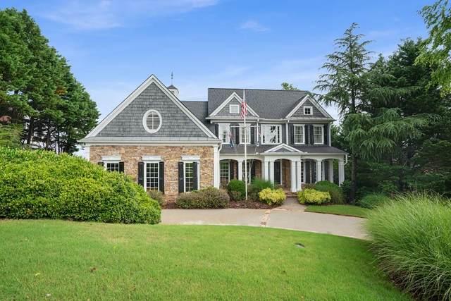 3466 Westhampton Way, Gainesville, GA 30506 (MLS #6733861) :: RE/MAX Paramount Properties