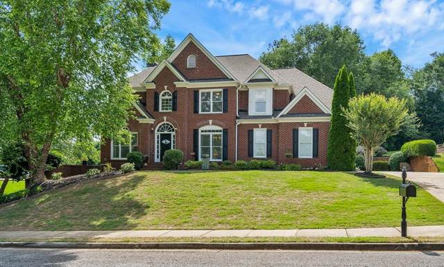 509 Brookeshyre Court, Woodstock, GA 30188 (MLS #6733872) :: Kennesaw Life Real Estate