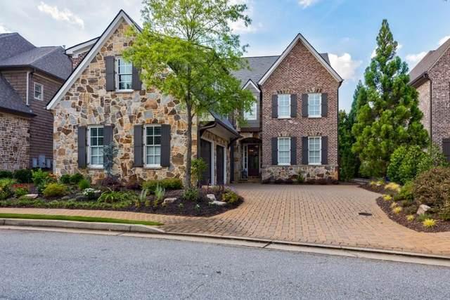 4513 Oakside Point, Marietta, GA 30067 (MLS #6733874) :: Charlie Ballard Real Estate
