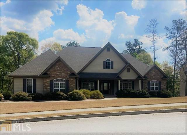 4940 Longridge Drive, Villa Rica, GA 30180 (MLS #6733890) :: Charlie Ballard Real Estate