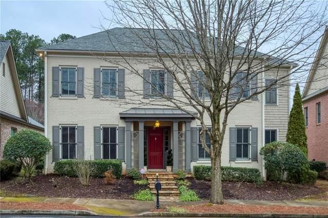 1006 Merrivale Chase, Roswell, GA 30075 (MLS #6733901) :: The Butler/Swayne Team