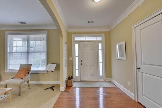 3105 Hampton Bay Cove, Buford, GA 30519 (MLS #6733902) :: Path & Post Real Estate