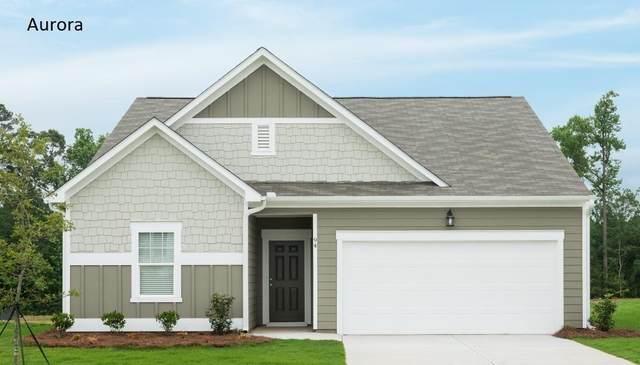 12 Reeves Court, Dawsonville, GA 30534 (MLS #6733923) :: North Atlanta Home Team