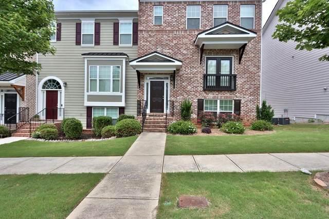 1251 Park Pass Way, Suwanee, GA 30024 (MLS #6733928) :: North Atlanta Home Team