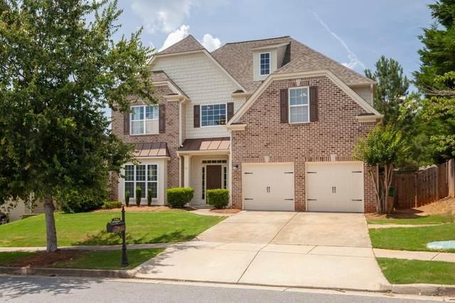 204 Amylou Circle, Woodstock, GA 30188 (MLS #6733939) :: Path & Post Real Estate