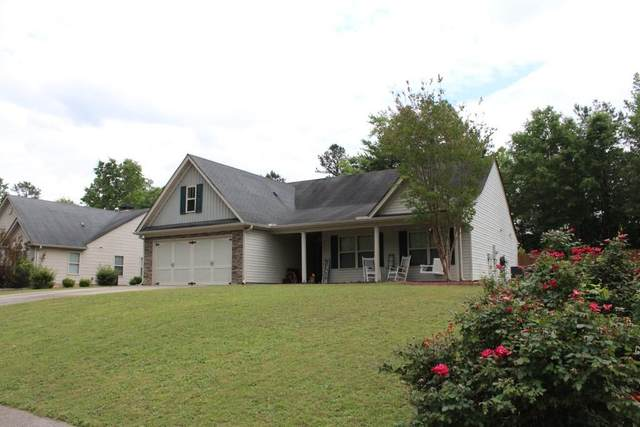 88 Bear Lane, Temple, GA 30179 (MLS #6733961) :: Charlie Ballard Real Estate