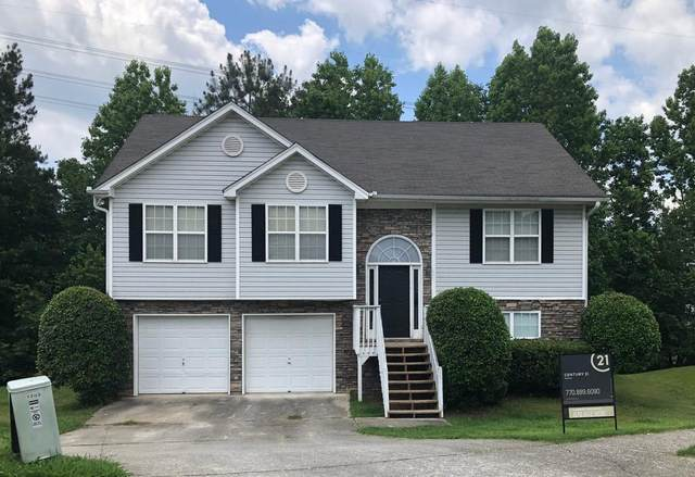 3212 Keenly Ives Court NE, Buford, GA 30519 (MLS #6733984) :: The Cowan Connection Team