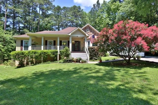 5086 Lambeth Court, Acworth, GA 30101 (MLS #6734004) :: Kennesaw Life Real Estate