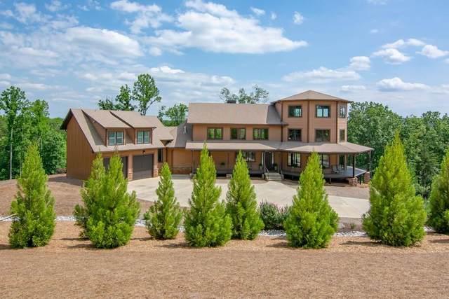 5928 Watermark Cove, Gainesville, GA 30506 (MLS #6734009) :: HergGroup Atlanta