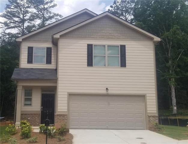 330 Classic Road, Athens, GA 30606 (MLS #6734013) :: Tonda Booker Real Estate Sales