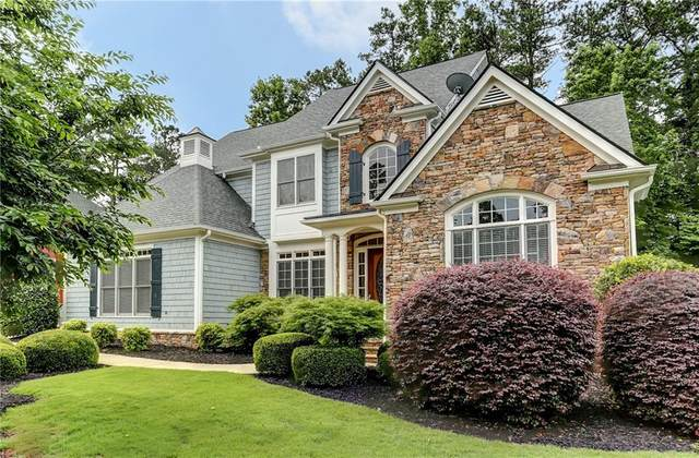 2313 Reubens Run, Marietta, GA 30064 (MLS #6734022) :: Path & Post Real Estate
