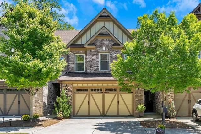 13333 Flamingo Road, Alpharetta, GA 30004 (MLS #6734030) :: Path & Post Real Estate