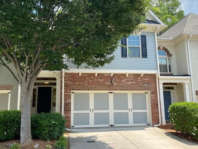 7470 Jamestown Drive, Alpharetta, GA 30005 (MLS #6734031) :: Kennesaw Life Real Estate
