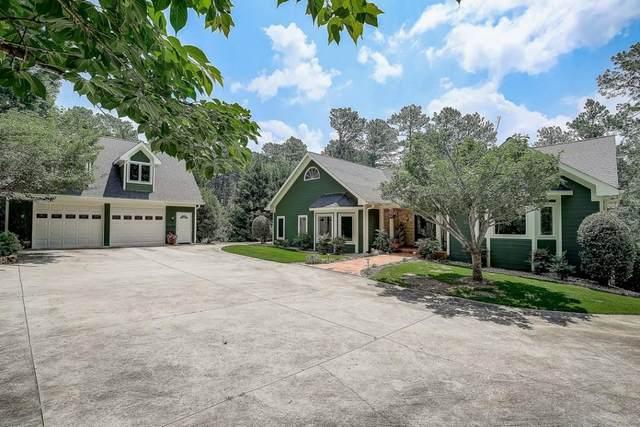 4999 Ponderosa Drive, Gainesville, GA 30504 (MLS #6734034) :: HergGroup Atlanta
