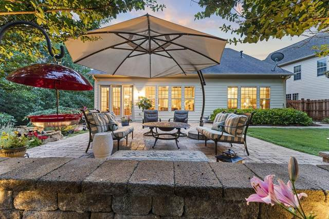 12199 Limeridge Court, Alpharetta, GA 30004 (MLS #6734048) :: Path & Post Real Estate