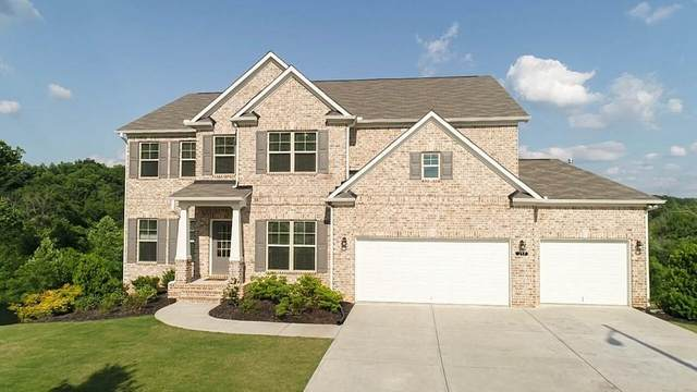 317 Sunday Silence Lane, Canton, GA 30115 (MLS #6734067) :: North Atlanta Home Team