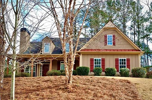 90 Temperence Way, Hiram, GA 30141 (MLS #6734069) :: Charlie Ballard Real Estate