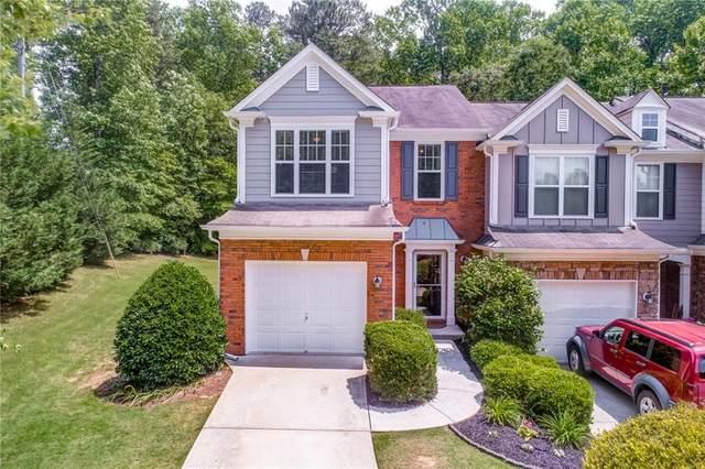 101 Finsbury Lane, Woodstock, GA 30188 (MLS #6734075) :: Path & Post Real Estate