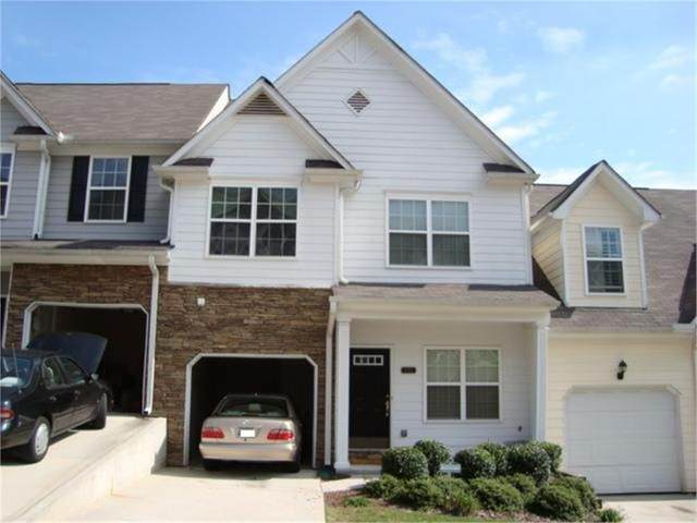212 General Wheeler Drive NW #31, Kennesaw, GA 30144 (MLS #6734090) :: The Realty Queen & Team