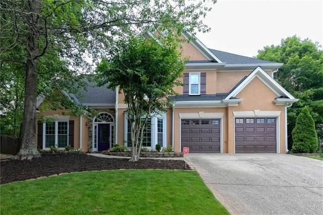 680 Evening Pine Lane, Johns Creek, GA 30005 (MLS #6734091) :: AlpharettaZen Expert Home Advisors