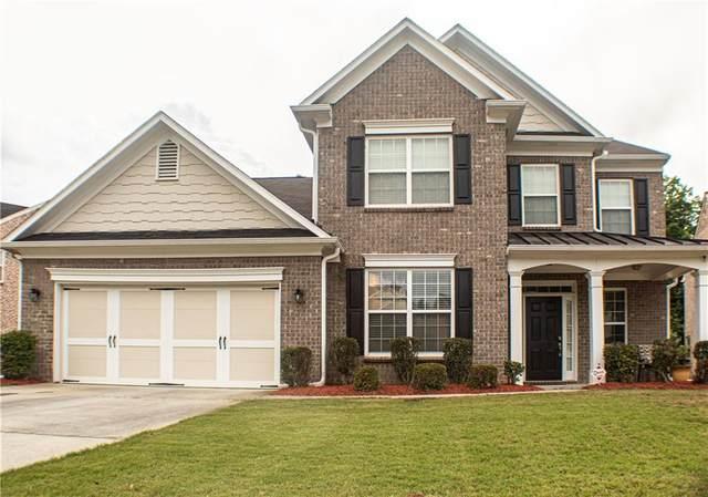 1379 Belmont Hills Drive, Suwanee, GA 30024 (MLS #6734096) :: North Atlanta Home Team