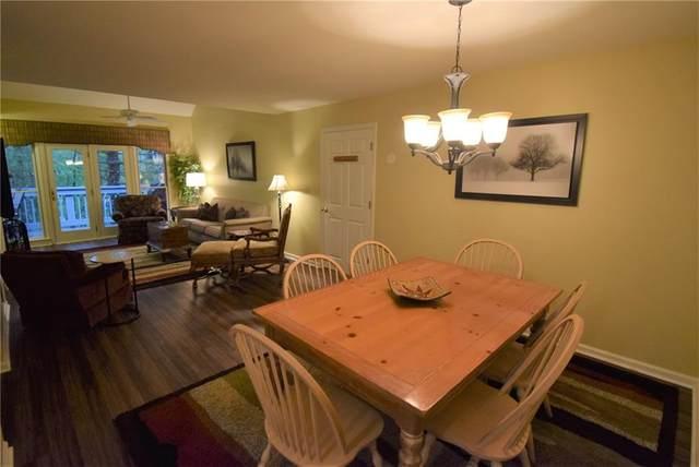 236 Chestnut Rise Trail #476, Jasper, GA 30143 (MLS #6734097) :: The Realty Queen & Team