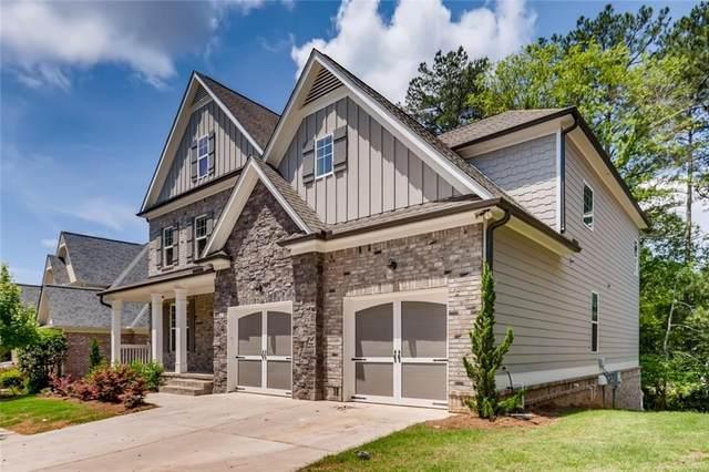 238 Harmony Lake Drive, Canton, GA 30115 (MLS #6734122) :: Path & Post Real Estate