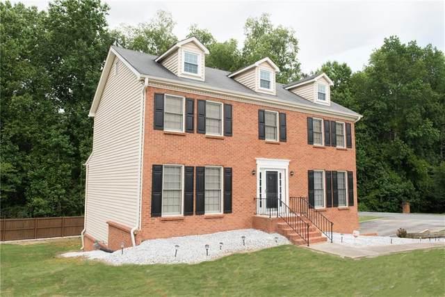250 Thornbush Trace, Lawrenceville, GA 30046 (MLS #6734123) :: Path & Post Real Estate