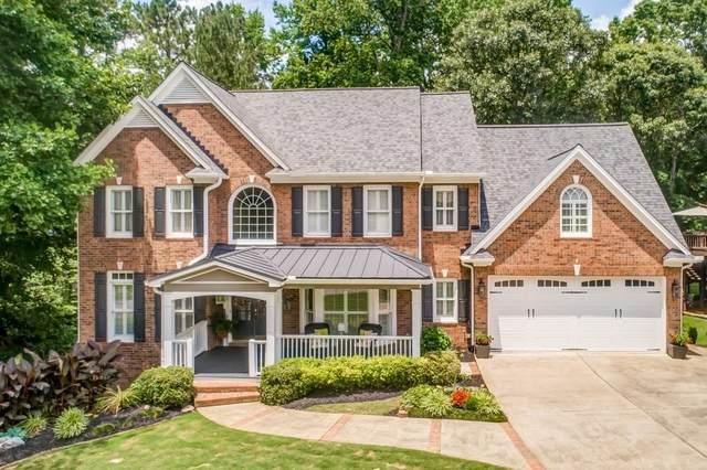 2155 Summerchase Drive, Woodstock, GA 30189 (MLS #6734154) :: Path & Post Real Estate