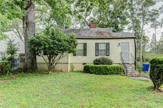 1405 Womack Avenue, East Point, GA 30344 (MLS #6734171) :: HergGroup Atlanta